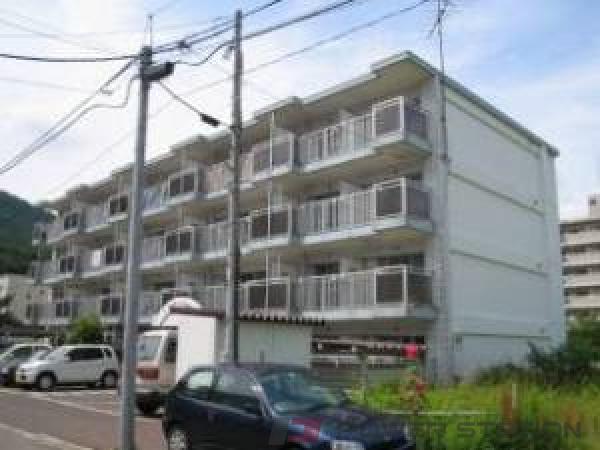 札幌市中央区南27条西11丁目0賃貸マンション外観写真