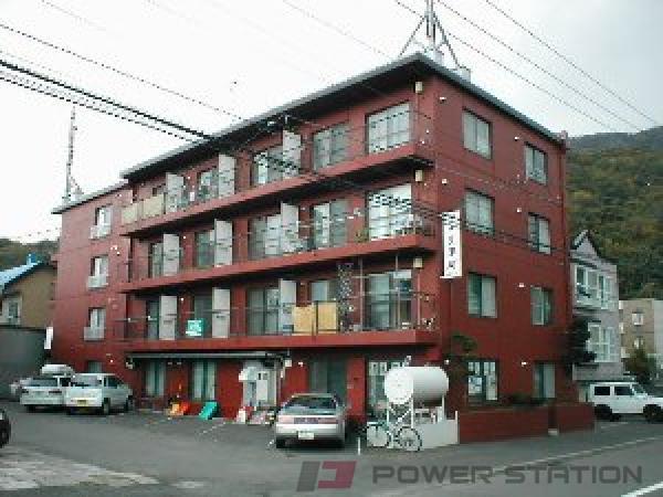 札幌市中央区南29条西11丁目1賃貸アパート外観写真
