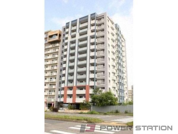 札幌市中央区南4条東4丁目1賃貸マンション外観写真