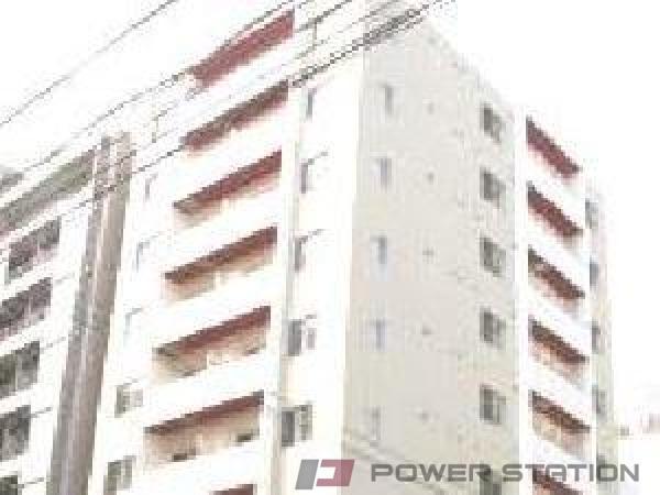 札幌市中央区南2条西8丁目0分譲リースマンション外観写真