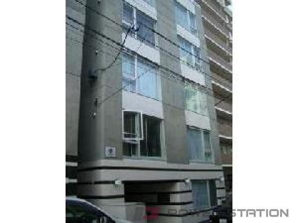 札幌市中央区南5条西10丁目0賃貸マンション外観写真