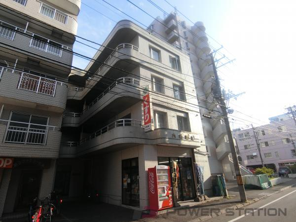札幌市中央区南6条西17丁目0賃貸マンション
