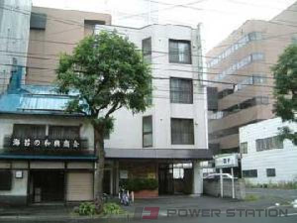 札幌市中央区北1条東2丁目0賃貸マンション外観写真