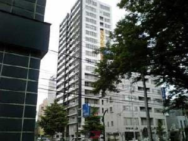 札幌市中央区南9条西4丁目0分譲リースマンション