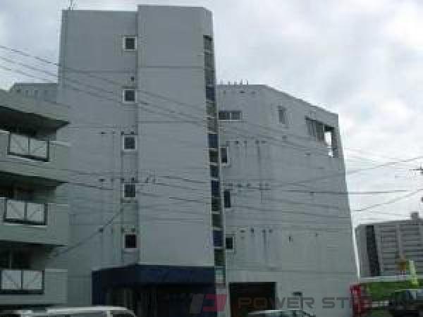 札幌市中央区南4条東5丁目0賃貸マンション外観写真