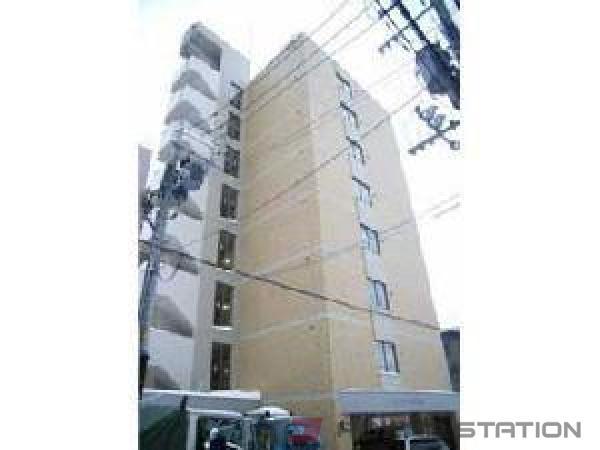 札幌市中央区南11条西12丁目1賃貸マンション外観写真