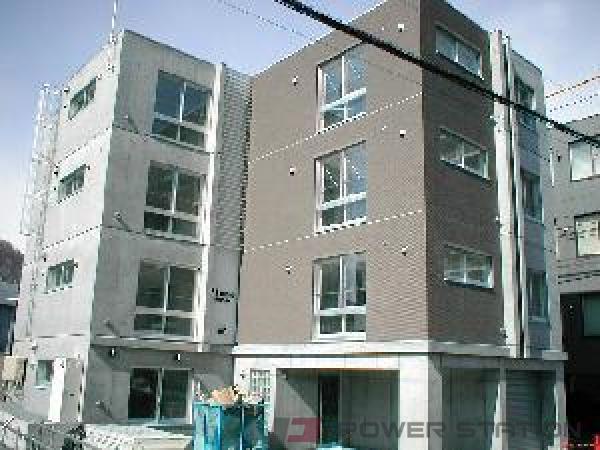 札幌市中央区南6条西24丁目0賃貸マンション