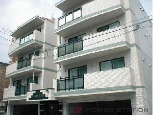 札幌市中央区南5条西27丁目賃貸マンション
