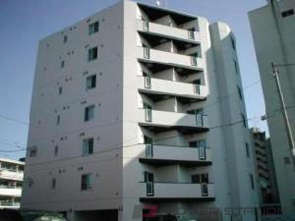 札幌市中央区宮の森1条5丁目0分譲リースマンション