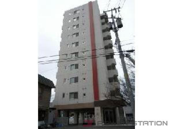マンション・PRIME URBAN円山