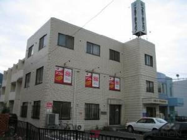 アパート・CABIN25