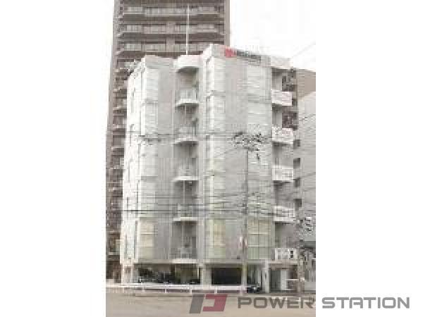 札幌市中央区南1条東7丁目0賃貸マンション外観写真