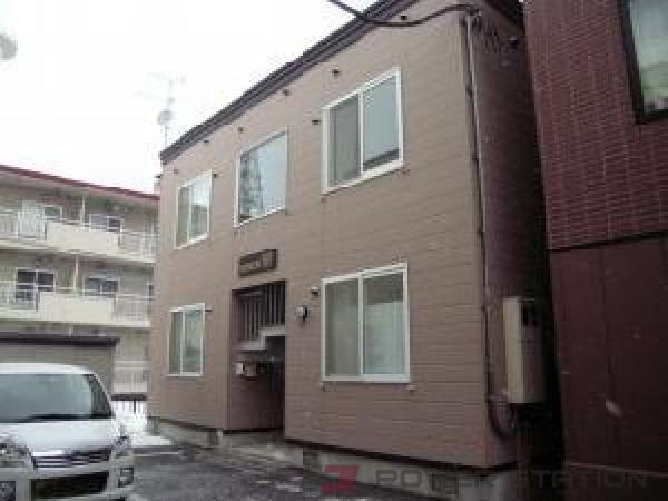 アパート・スペース18