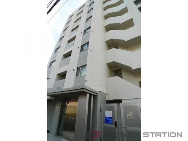 札幌市中央区南15条西6丁目0賃貸マンション