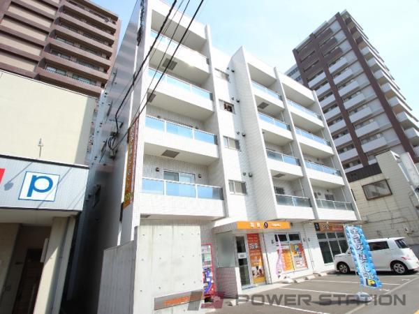 パワービル円山:イメージ1