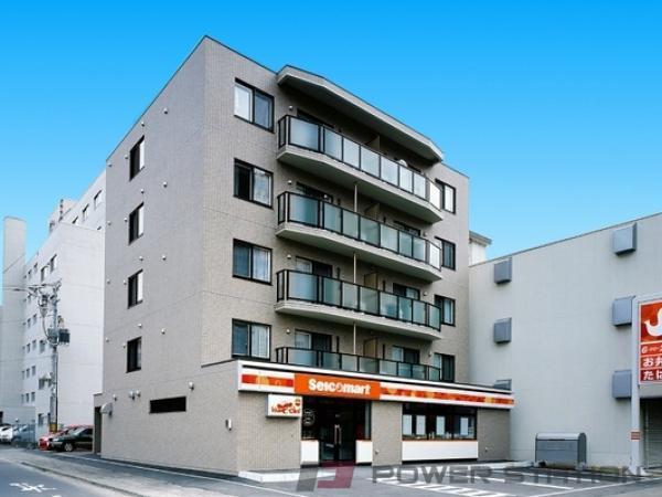 マンション・メディオフラム札幌