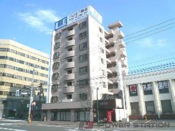 札幌市中央区北2条東12丁目0賃貸マンション外観写真