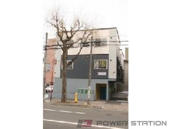 アパート・カルム札幌