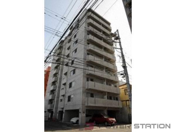 マンション・ISグランデ札幌