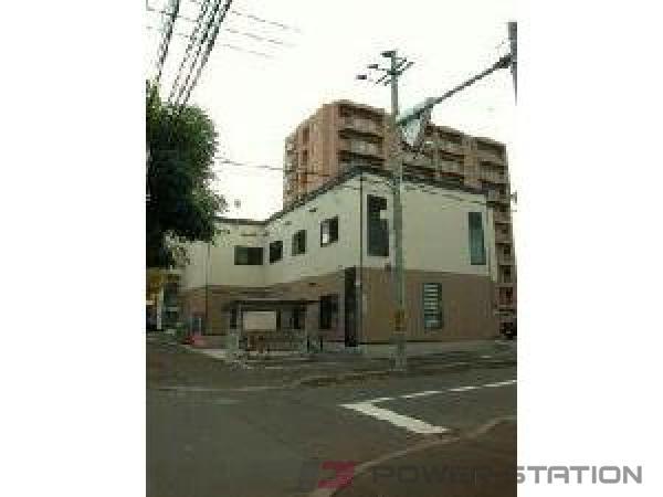 札幌市中央区北9条西20丁目0賃貸アパート