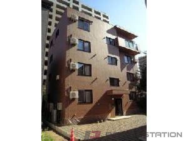 札幌市中央区北6条西10丁目0賃貸マンション外観写真
