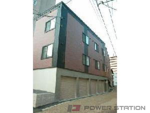 アパート・SN BOX