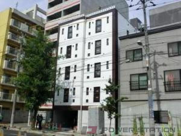 札幌市中央区南3条東4丁目1賃貸マンション外観写真