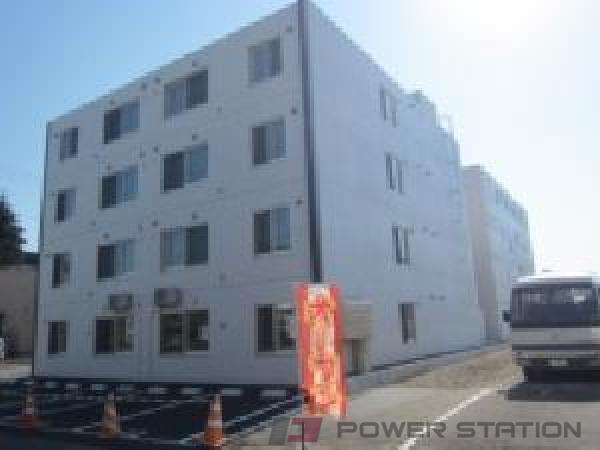 札幌市中央区北10条西23丁目ペット可賃貸マンション