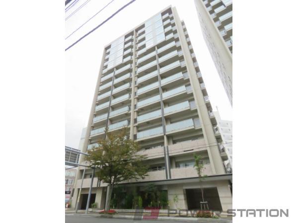 札幌市中央区北5条西25丁目0分譲リースマンション外観写真