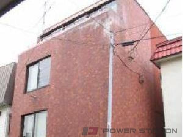札幌市中央区南4条西12丁目0賃貸マンション外観写真