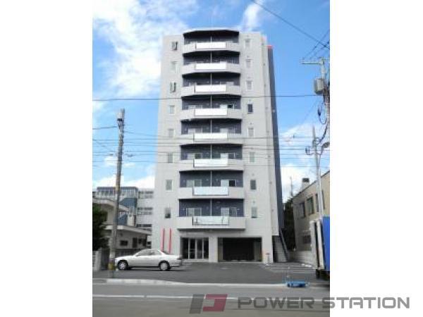 札幌市中央区新築マンション