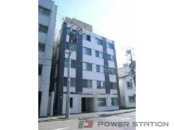 札幌市中央区南3条西12丁目0賃貸マンション