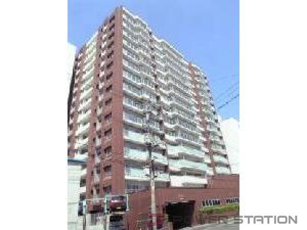 分譲リースマンション・シティハウス札幌大通東