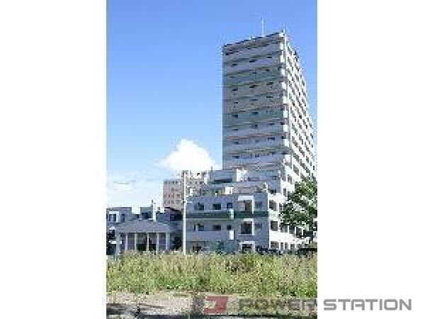 札幌市中央区南12条西23丁目0分譲リースマンション外観写真