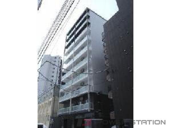 札幌市中央区南6条東2丁目0賃貸マンション外観写真