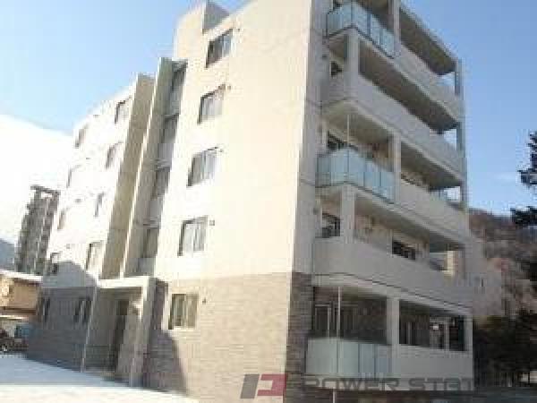 札幌市中央区南6条西24丁目1賃貸マンション外観写真