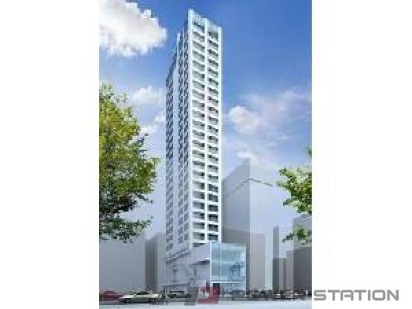 札幌市中央区南1条西4丁目0賃貸マンション外観写真