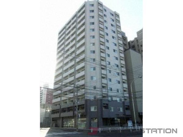 札幌市中央区南1条東6丁目0賃貸マンション