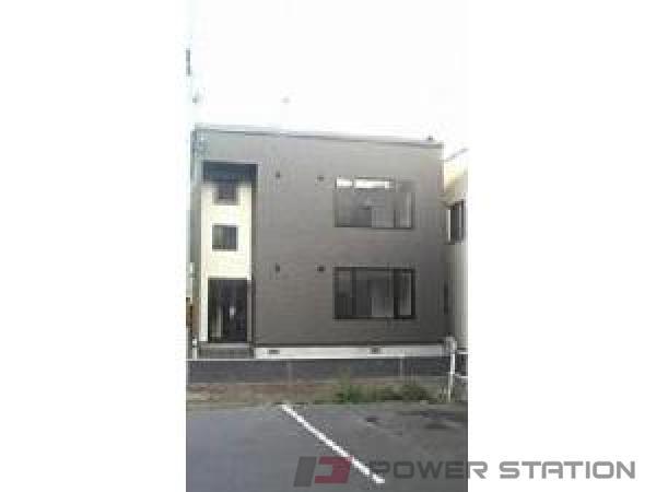 札幌市中央区大通東11丁目0賃貸アパート外観写真