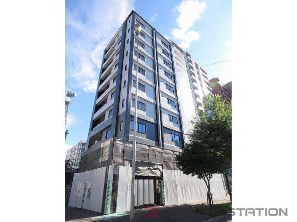 札幌市中央区北2条西19丁目1賃貸マンション