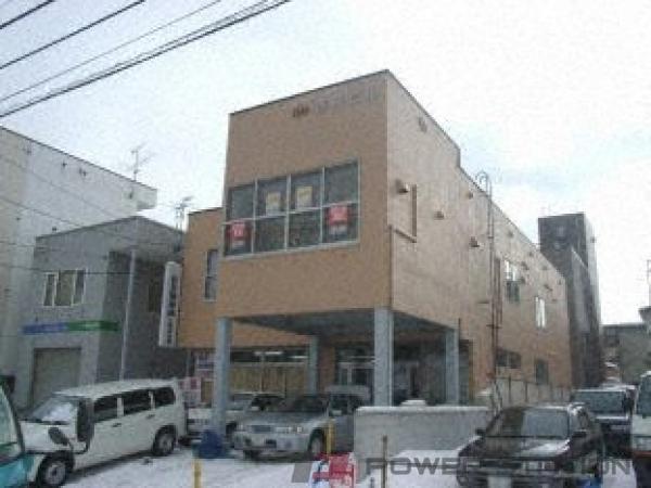 札幌市中央区北10条西20丁目0賃貸アパート外観写真
