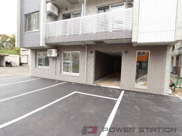 グランオルセーS8:札幌市中央区