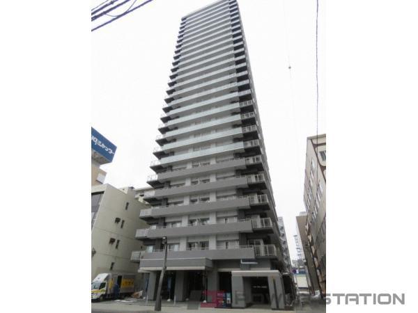 札幌市中央区北1条西10丁目0分譲リースマンション