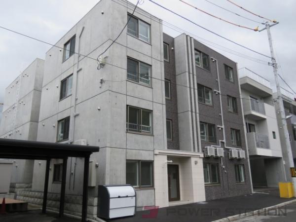 マンション・ASTI STAGE anela