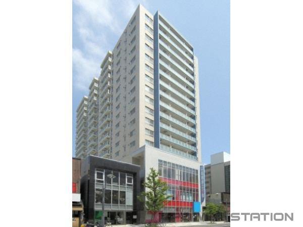 UURコート札幌南三条プレミアタワー:札幌市中央区