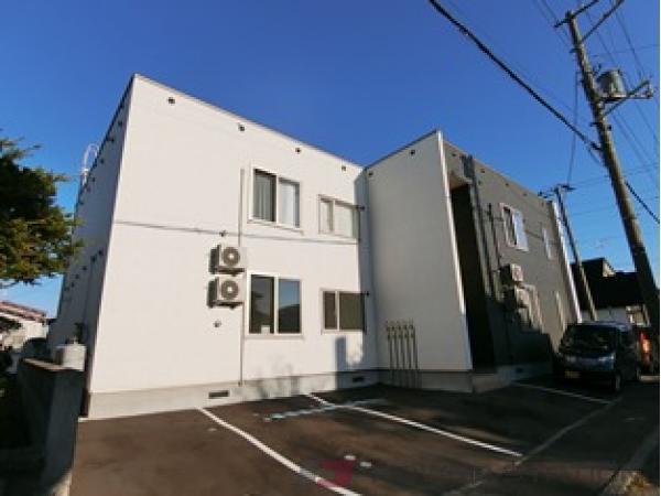 アパート・BELE CASA(ベルカーサ)