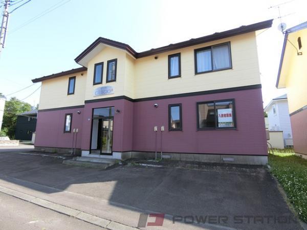 アパート・チェリージオ1