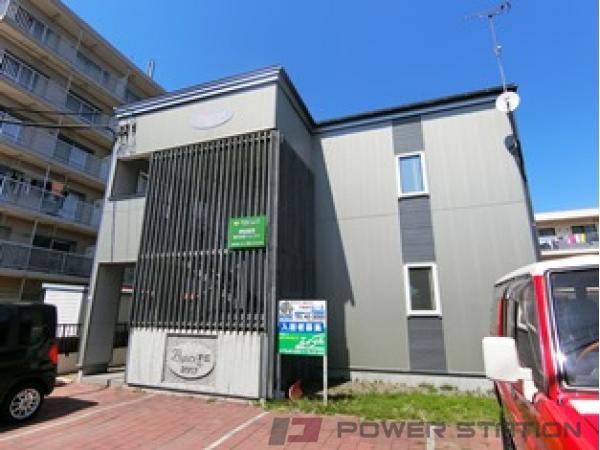 アパート・ポプリ末広2007