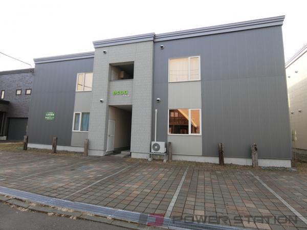 アパート・ecoa本町3