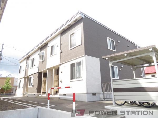 アパート・セクション・ルミエール